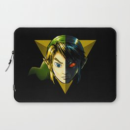 Between Worlds Laptop Sleeve