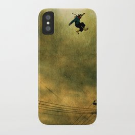 The Jumper iPhone Case