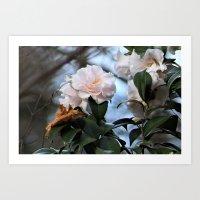 Flower No 3 Art Print