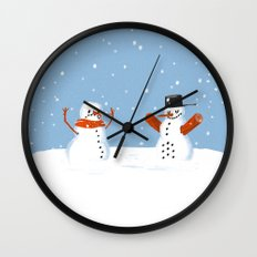 Are You Even Built, Bro ? Wall Clock
