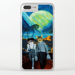 Thieves & Lovers Clear iPhone Case