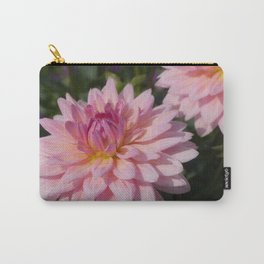 Dahlia Duo Carry-All Pouch