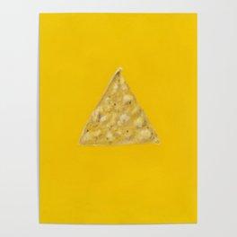 Tortilla Chip Poster