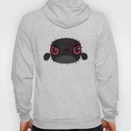 Angry puffer Hoody