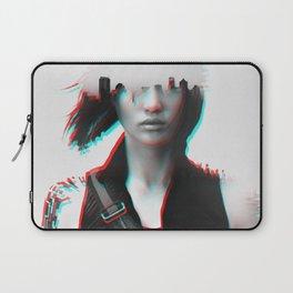 Mirror's Edge Catalyst v3 Laptop Sleeve