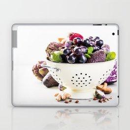 healthy food Laptop & iPad Skin
