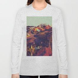 SBRBÏA Long Sleeve T-shirt