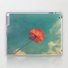Flutter, Float, Fly Laptop & iPad Skin
