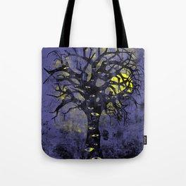 The Vision Tree Tote Bag