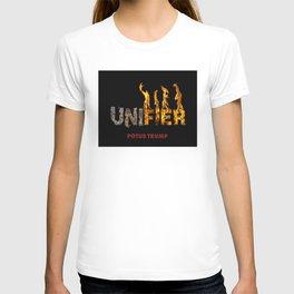 Trump The Unifier. T-shirt