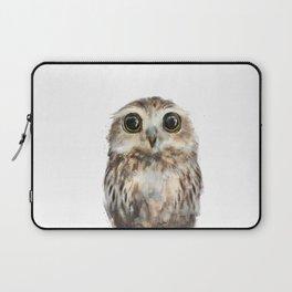 Little Owl Laptop Sleeve