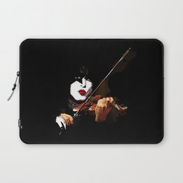 Paganini Devil Violinist 2 Laptop Sleeve