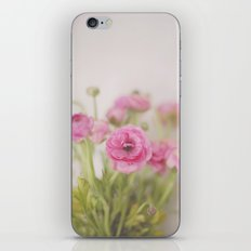. Spring Indoors . iPhone & iPod Skin
