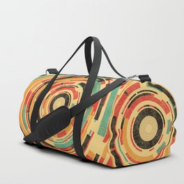 Space Odyssey Duffle Bag