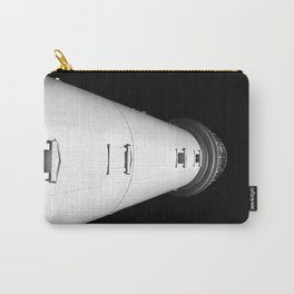 Keep Your Aim High (The Lighthouse) Carry-All Pouch