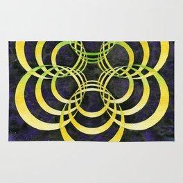 Portalattice Rug