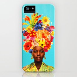 antheia iPhone Case