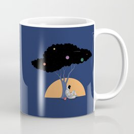 Stay Hungry Coffee Mug