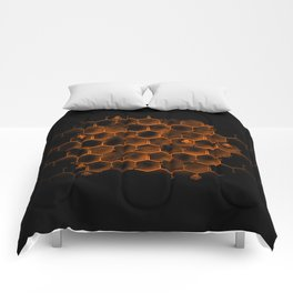 Glucose Hive Comforters