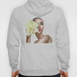 beauty Hoody