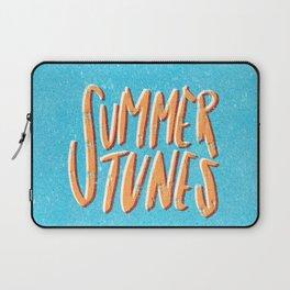 Summer Tunes Laptop Sleeve