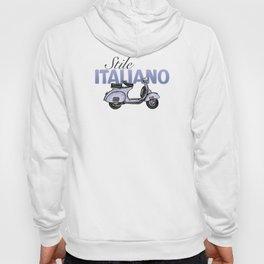 Stile Italiano Hoody