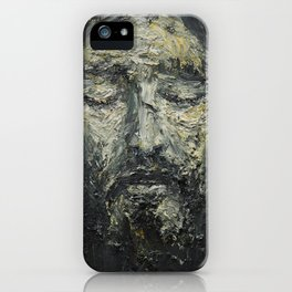 Holy Face of Our Lord Jesus Christ iPhone Case