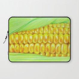 Color pencil Corn Laptop Sleeve