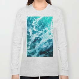 Out there in the Ocean Long Sleeve T-shirt