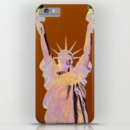 Liberty+ iPhone Case