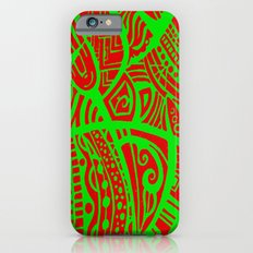 Abstractish 3 Slim Case iPhone 6s