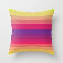 Horizont Throw Pillow