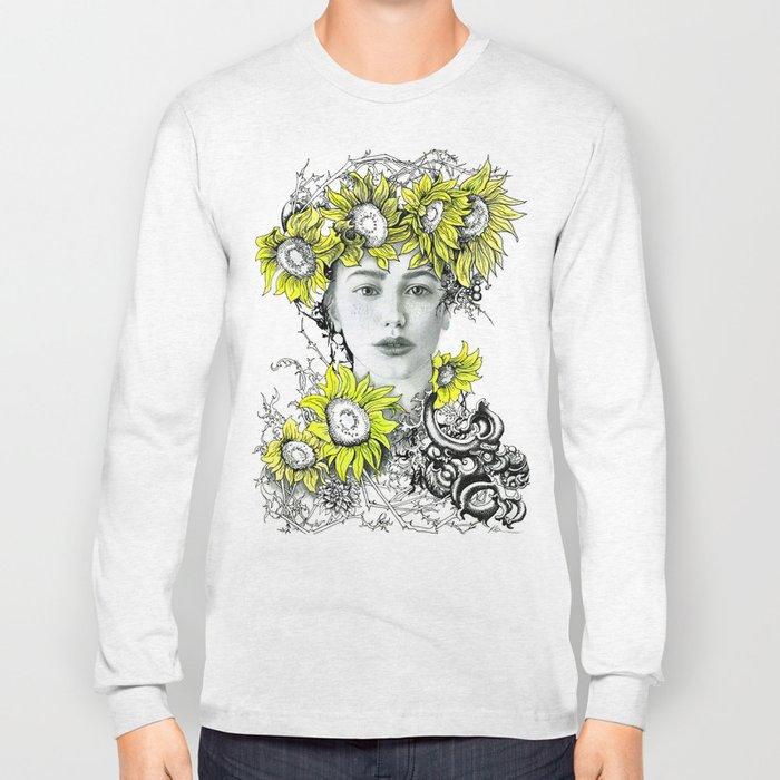 Hobo Freckles Long Sleeve T-shirt