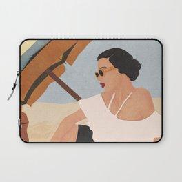 Beach Life II Laptop Sleeve