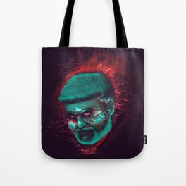 Ruthless Mastermind Tote Bag