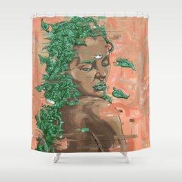 Regenerate Shower Curtain