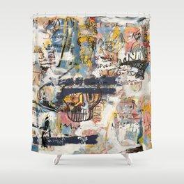Gerard Shower Curtain