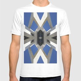 Getty Centre, LA T-shirt