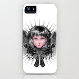 Innocence Lost iPhone Case
