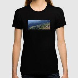 Green Haven T-shirt