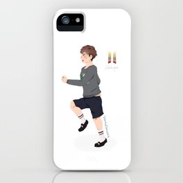 Young Forever Jungkook iPhone Case