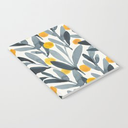 Sun dried tomatoes Notebook