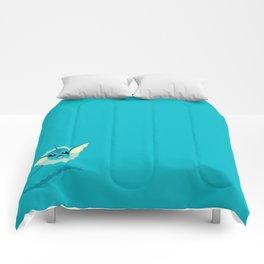 Vaporeon Comforters