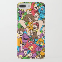 Party Time! #2 iPhone Case