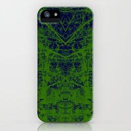 Ink Blot iPhone Case