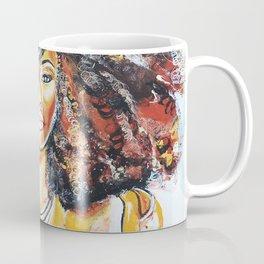 lost without u Coffee Mug