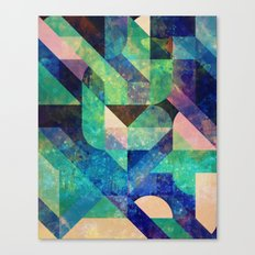 Harmonious Canvas Print