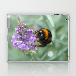 Hello Flower! Laptop & iPad Skin