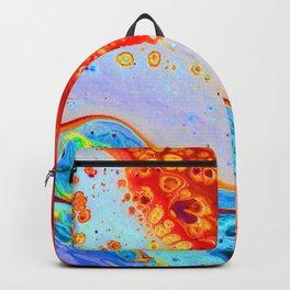 Sunburn Backpack