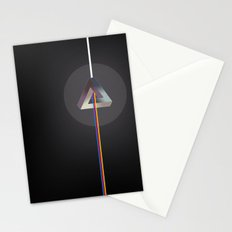 Abstractive Stationery Cards